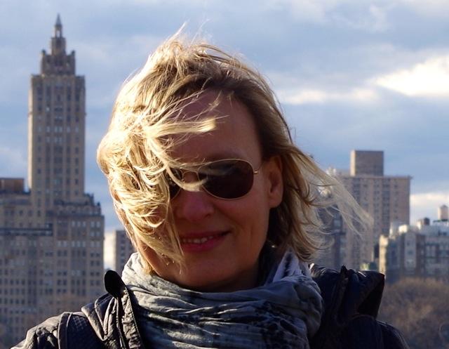 Ina Maria Hegenberger